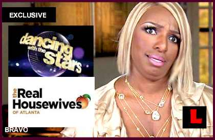 NeNe Leakes Faces Dancing with the Stars Elimination for RHOA Reunion? EXCLUSIVE results tonight March 31, 2014 who got eliminated