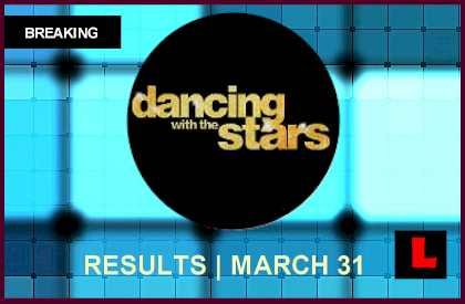 Dancing with the Stars 2014 Elimination Results Tonight Prompt DWTS Predictions march 31, 2014 3/31/14