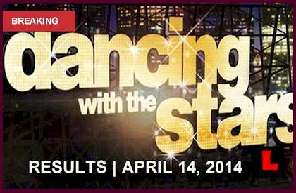 Dancing with the Stars 2014 Elimination Results Tonight: DWTS Cuts Cody Simpson april 14, 2014 4/14/14