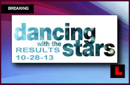 Dancing with the Stars october 28, 2013 Results Tonight Prompt 10-28-13 snooki DWTS Elimination
