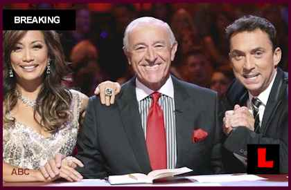 who got eliminated on DWTS Dancing with the Stars 2013 Results Tonight: Gets Elimination D.L. Hughley