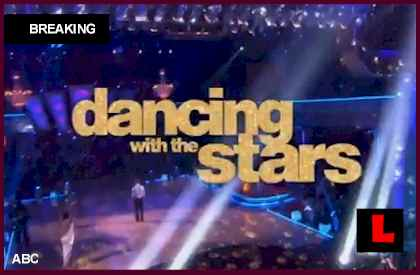 Dancing with the Stars Results Tonight 2012 Prompt Jaleel White Elimination