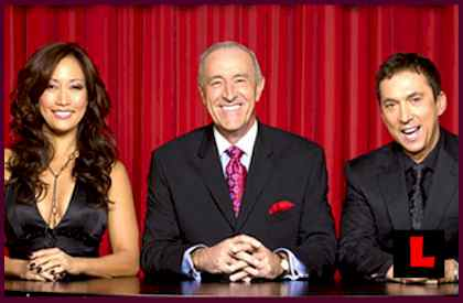 Dancing with the Stars Results Tonight Prompt Ralph, Karina Smirnoff Elimination