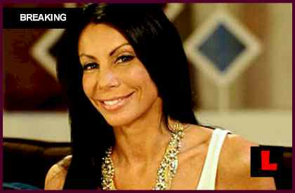 Danielle Staub RHONJ Return - Rejoins New Jersey Cast 2013