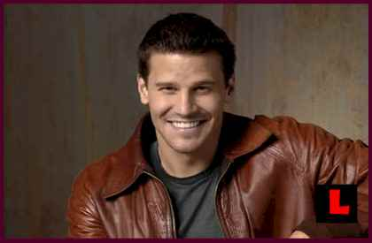 David Boreanaz New Lawsuit
