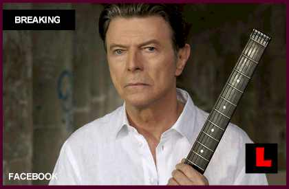 David Bowie Tour 2014 Dates? Singer Disputes Report
