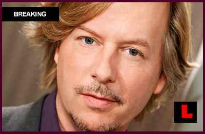 David Spade Not Dead - Actor Battles Fake Switzerland Death Story