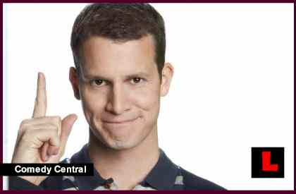 Daniel Tosh Rant and Cookies for Breakfast Post Prompts Apology