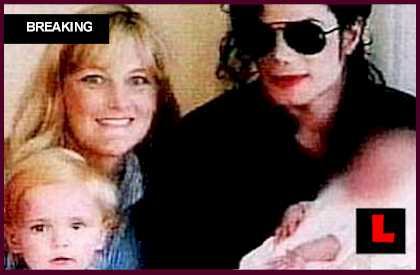 Debbie Rowe, Diana Ross Remain Silent about michael Jackson Guardianship Dispute