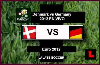 Denmark vs. Germany 2012: Mario Gmez Helps Euro 2012 Drive