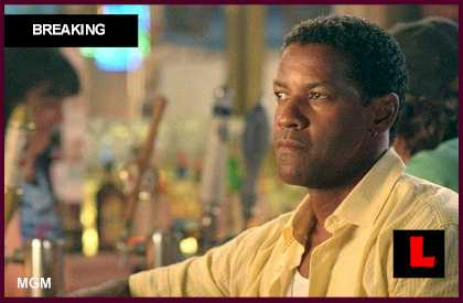Denzel Washington Not Dead Fake Snowboard Death Story Strikes Actor