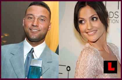 Minka Kelly, Derek Jeter Split: REPORT