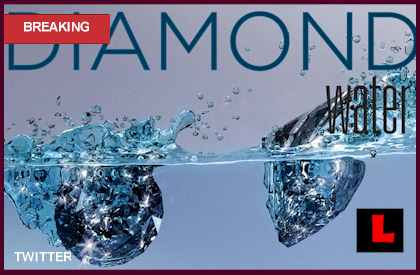 Diamond Water Launches from Asa Soltan on Shahs of Sunset