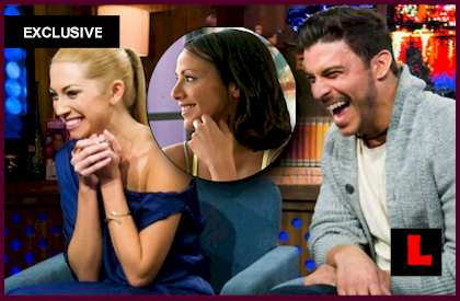 Vanderpump Rules: Did Jax and Stassi Lie about Kristen, Real or Fake text messages tom ariana