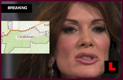 Lisa Vanderpump Didn't Lived in The Valley, Calabasas Nor Bankrupt