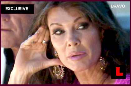 RHOBH: Did Lisa Vanderpump Tell Brandi to Bring Tabloids in Suitcase?