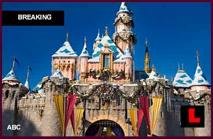 Disneyland Bomb Scare Today Prompts Closure, Lockdown of Entrance