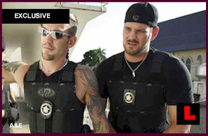 Dog: What Happened to Leland Chapman, Duane Lee, Baby Lyssa