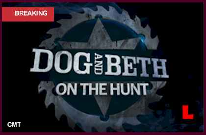Dog and Beth: On the Hunt Delivers Bounty Hunter to CMT