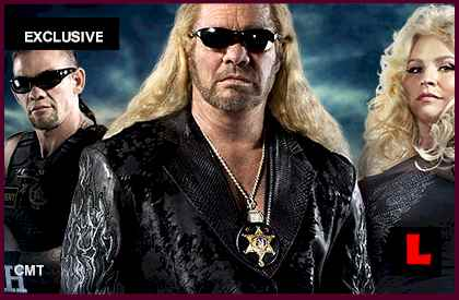 Dog the Bounty Hunter Not Capturing Ratings without Duane Lee, Lyssa Chapman
