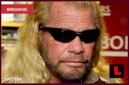 Dog the Bounty Hunter CMT Show Gets April 2013 Debut Date
