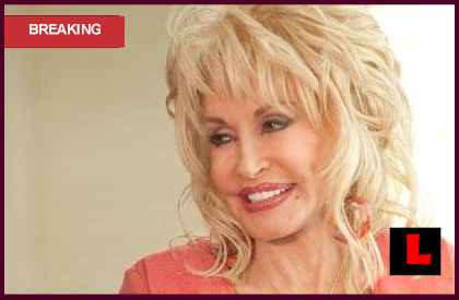 Dolly Parton Shoots Down Nickname