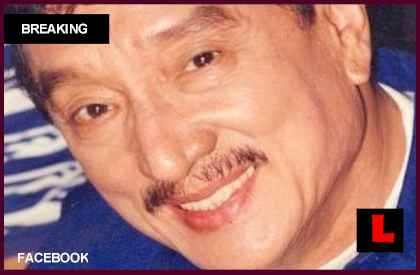 Dolphy Quizon Dead at 83
