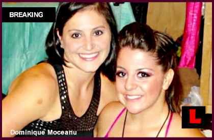 Jennifer Bricker, Dominique Moceanu Sister, Revealed in New Biography