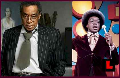 DON CORNELIUS ARREST!