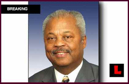 U.S. Rep. Donald Payne Cause of Death Revealed as Colon Cancer 