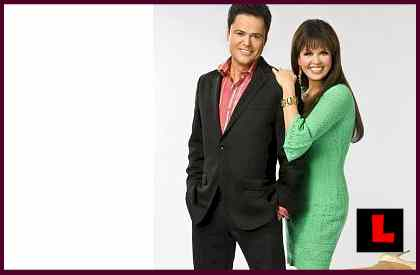 Marie Osmond Son Stephen Craig