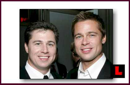 Doug Pitt - Brad Pitts Brother