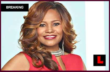 Dr Heavenly Kimes Married to Medicine Season 2: I Was Offered Season 1