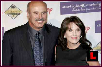 Thread dr phil and robin mcgraw orce rumors images search