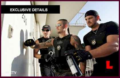 Duane Lee Chapman, Leland Chapman, Leave Dog the Bounty Hunter: EXCLUSIVE DETAILS