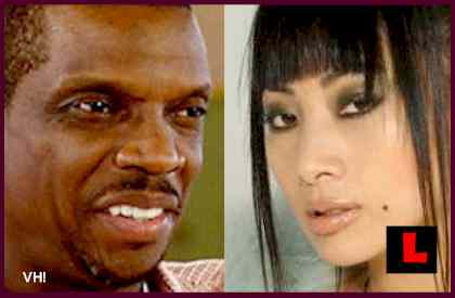 Dwight Gooden, Bai Ling Dating Following Celebrity Rehab