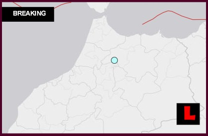 Earthquakes Today 2014: Quakes Rattle Morocco, Colombia, Peru