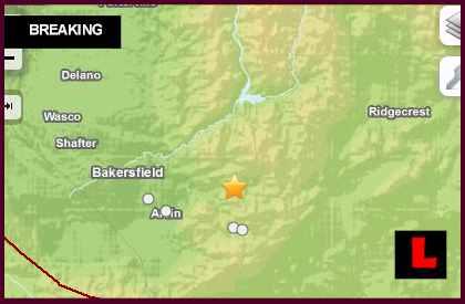 Earthquake Today 2014: Oklahoma, Tennessee, California Hit Quakes