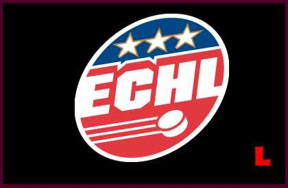 Rookie of the Year ECHL Bryan Ewing!