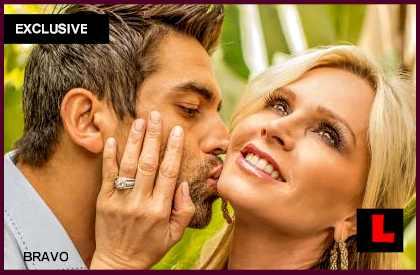 Eddie Judge First Wife? Plus the OC Wedding Cut: EXCLUSIVE