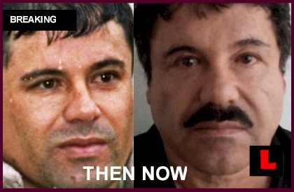 El Chapo Guzman Escapes Hoax 2014 Surfaces - Did El Chapo Escape Again