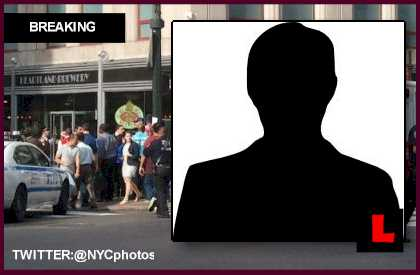 Jeffrey Johnson of Hazan Imports Identified as Empire State Building Shooting 2012 Suspect