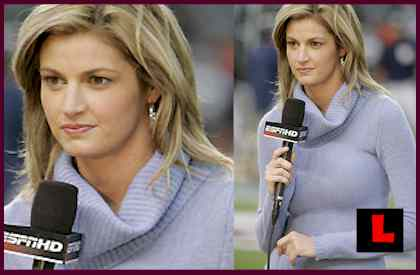 Erin Andrews Hot PICS