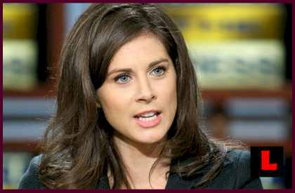 Erin Burnett PHOTOS