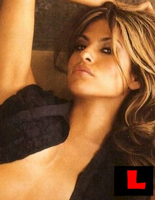 "Why not go nude?"" Eva Mendes said back in 2007."