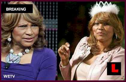 Evelyn Braxton, Doc Wedding Prompts Braxton Family Values Tensions