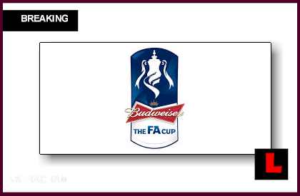 English FA Cup Results 2014: Draw, Table Reveals Games Schedule