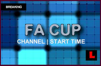fa cup live scores today