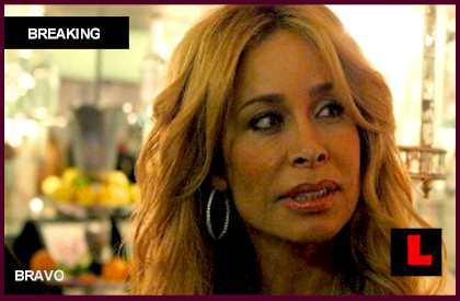Faye Resnick, Marisa Zanuck: RHOBH Shakeups Dominate Bravo Upfronts 2013