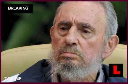 Fidel Castro Not Dead Fake Death Report Resurfaces Today
